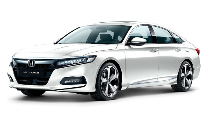 Honda Auto Accord