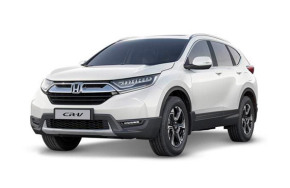CR-V Touring 1.5 Turbo 4x4 CVT